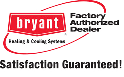 Bryant Heating & Cooling System logo